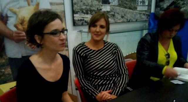 """U GRADSKOJ STRAŽI Predstavljen roman """"Putevima svitanja"""" Brankice Stanićñ"""