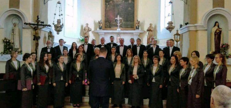 Zbor Zoranić osvojio nagradu na III. Međunarodnom zborskom natjecanju u Herceg Novom