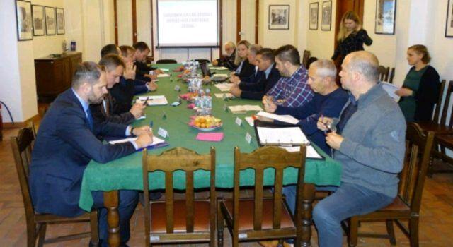 Gradonačelnik Dukić sastao se s obrtnicima