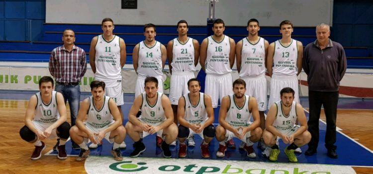 Košarkaši Sonik Puntamike u Jazinama dočekuju Adriatic iz Splita
