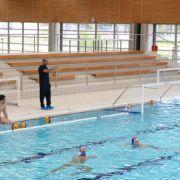 U ponedjeljak počinju upisi djece u Plivački klub Zadar