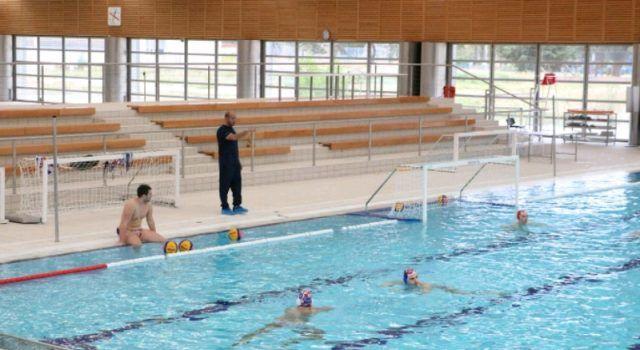 Za sve sportske aktivnosti zatvoreni bazen i dvorane na Višnjiku