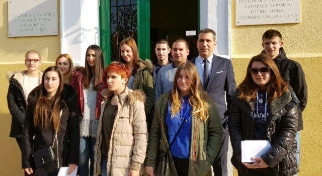 GALERIJA Općina Bibinje dodijelila stipendije za 76 studenata