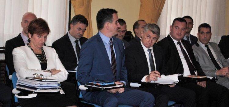 Županijska skupština: Usvojen proračun od 901 milijun kn za 2018. god.