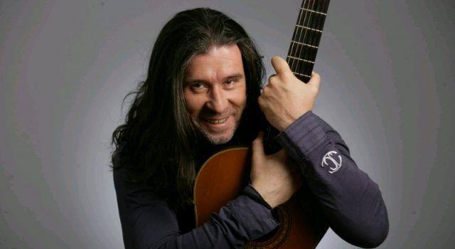 Koncert Gorana Karana u Arsenalu – 9. ožujka!