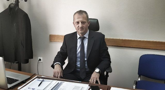 Gašpar Begonja: Privlaka će postati mjesto poželjno i za život i za turizam!