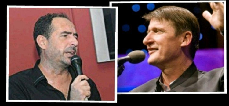 Večeras pjevaju Dražen Zečić na Viru, a Bralić i Intrade u Arsenalu!