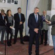 GALERIJA Otvoren novi pogon tvrtke Mardešić vrijedan 20,5 milijuna kuna