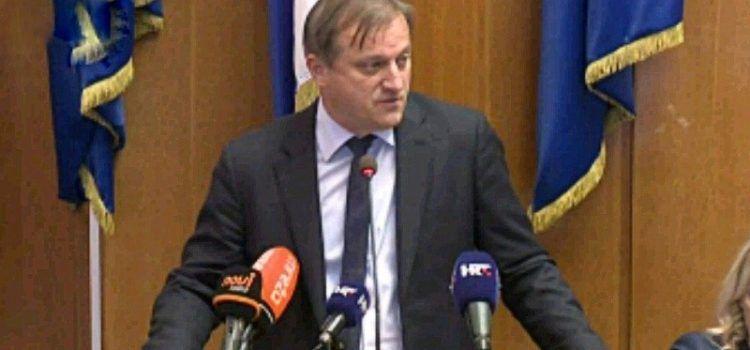 Gradonačelnik Dukić položit će vijenac u sjećanje na pripojenje Zadra Hrvatskoj