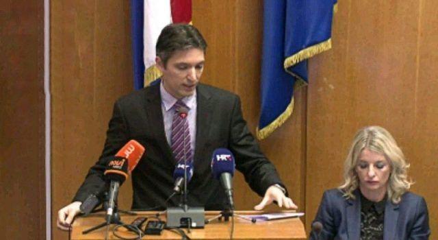 Erol Gaši najavio kandidaturu za predsjednika Županijskog odbora SDP-a