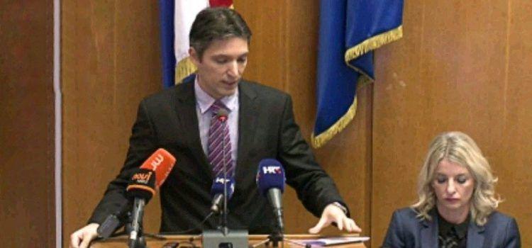 Vijećnik SDP-a Erol Gaši poslao priopćenje o stanju u NK Zadar