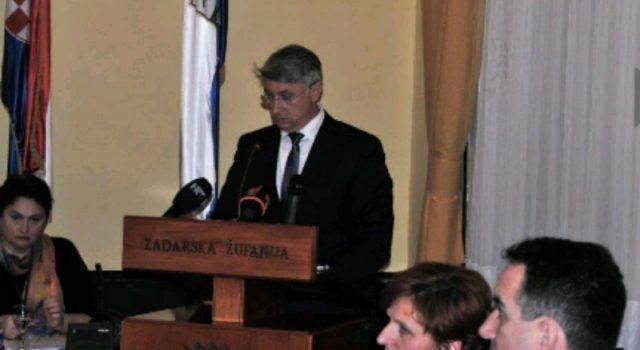 Župan Longin: Želimo uštedjeti na troškovima najma prostora