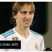 Luka Modrić proglašen najboljim igračem svjetskog klupskog prvenstva!