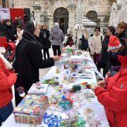 Zadrani će i ove godine pomoći siromašnim obiteljima iz Vukovara