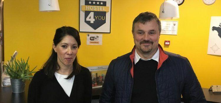 Poduzetnik Mladen Ninčević i supruga udomili 40 izbjeglica iz Sirije