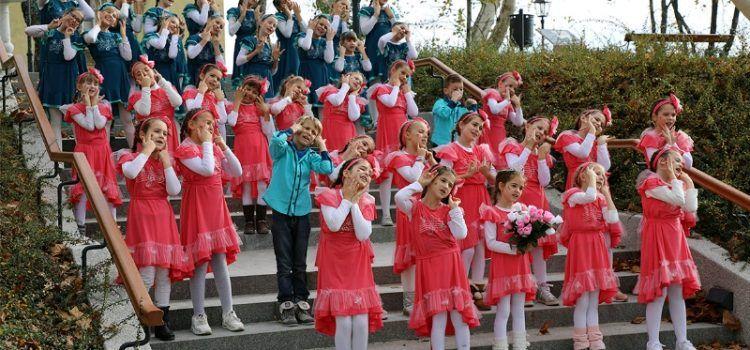 Premijerano prikazan novi spot Dječjeg zbora Libretići iz Zadra