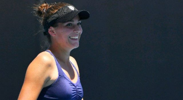 Uspjeh Zadranke na Australian Openu: Pobijedila 10. igračicu svijeta!