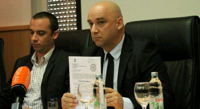 Kapović: Ne ponište li nezakonitu građevinsku dozvolu do 16.02., slijede kaznene prijave i tužba!