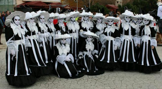 Počinje tradicionalni Paški zimski karneval – Pripremljen bogat program