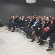 GALERIJA Proslavljena 28. obljetnica osnutka HDZ-a u Starigradu