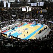 Policija će snimati košarkašku utakmicu na Višnjiku