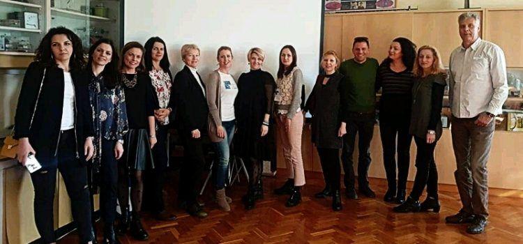 Zadarske škole osvojile prva 3 mjesta na Međužupanijskoj smotri u Veloj Luci!