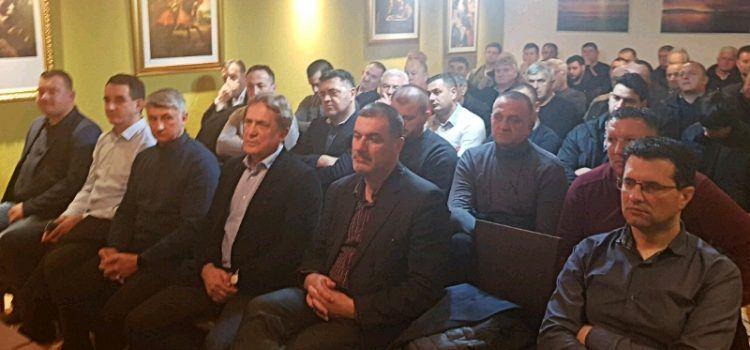 HDZ: Općina Polača propada; nezavisna lista udovoljava Srbima i ništa ne radi!