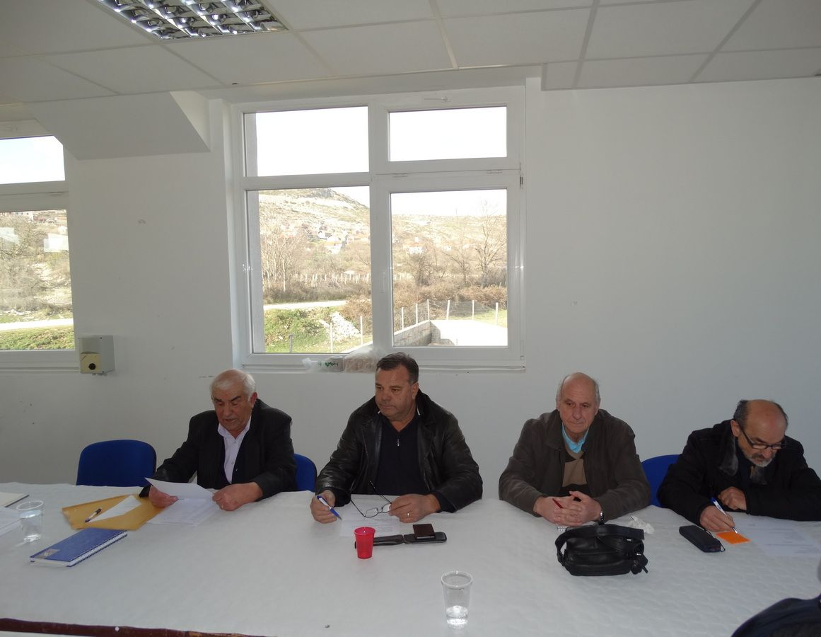 Joso Nimac i gosti iz Zadarske županije