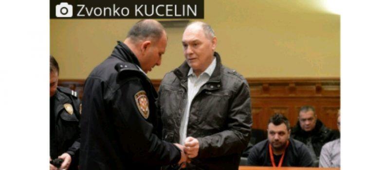 Potvrđena presuda Zlatku Svirčiću osuđenom na 18 godina zatvora
