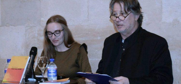 "Predstavljena knjiga Nikše Eterovića ""Poetika rane"""