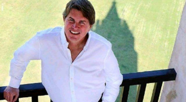 """Američki milijunaš Jeff Blackard investitor projekta """"Pašman rivijera"""""""