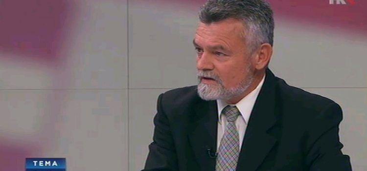 Drago Krpina traži od Plenkovića referendum o Istambulskoj konvenciji