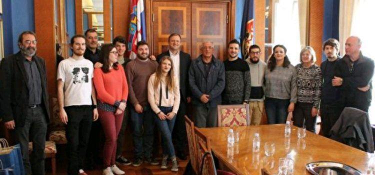 Gradonačelnik Dukić primio moliške Hrvate