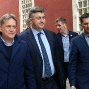 VELIKA PROSLAVA Zadarski HDZ večeras slavi 30. obljetnicu osnutka
