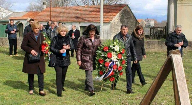 Obilježena 26. obljetnica stradanja šestero civila župe Smilčić