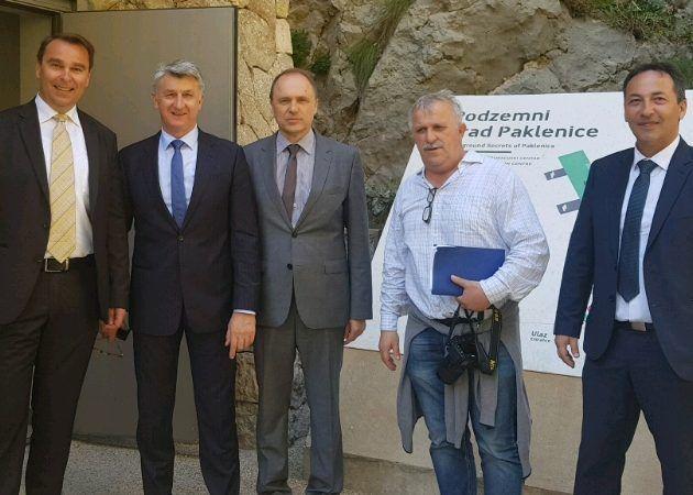 GALERIJA Svečano proslavljen Dan općine Starigrad i blagdan Sv. Jurja