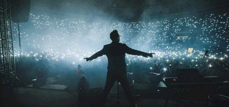 Grašo održao spektakularan koncert pred prepunom dvoranom na Višnjiku