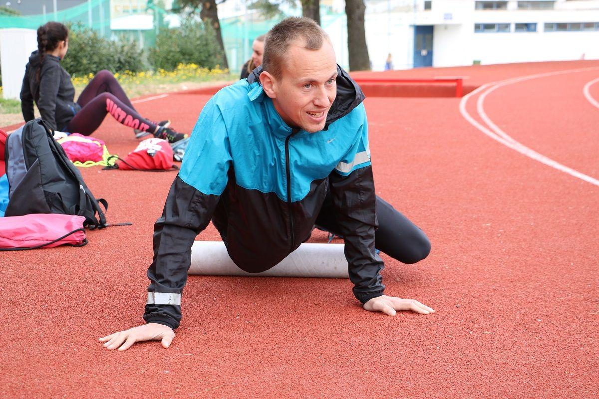 Hrvatska atletska reprezentacija na pripremama (5)