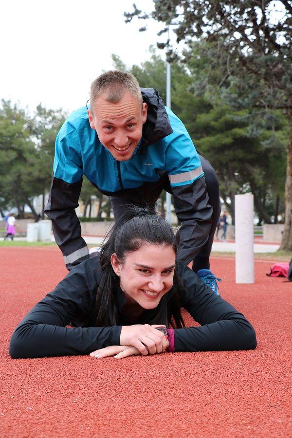 Hrvatska atletska reprezentacija na pripremama (7)