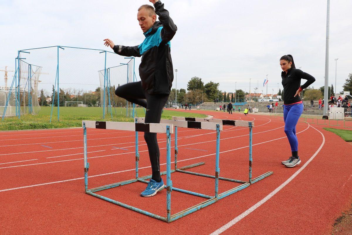 Hrvatska atletska reprezentacija na pripremama (9)