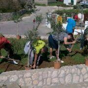 Udruga mladih iz Ražanca organizirala ekološku akciju uređenja okoliša