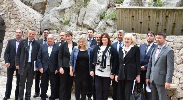 Potpisani ugovori s Ministarstvom regionalnog razvoja; 178 milijuna za četiri projekta iz Zadarske županije