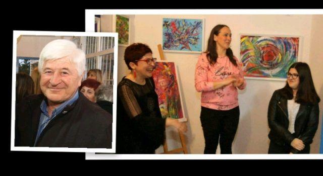 Načelnik Bugarija: Izložbe doprinose razvoju kulturnog turizma u Bibinjama