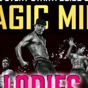 Striptiz show samo za žene u Ledani – Magic Mike
