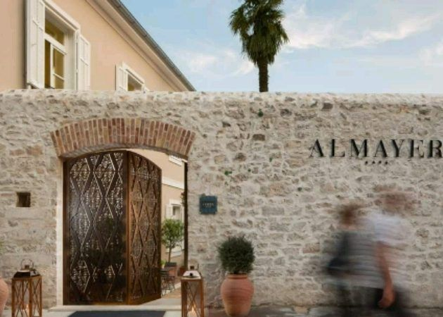 Izložba i degustacijska večera u Almayer Art & Heritage hotelu