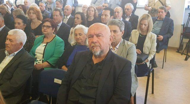 """Pukovnik Radas ogorčen: """"Branitelje su na sjednici ponizili smještanjem u zadnje redove!"""""""