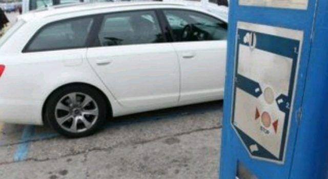 Od Foše do ulaza u Elektru (uz bedem) privremeno se ukida parkiranje