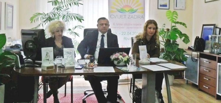 """Direktor """"Nasada"""" Lenko Ugrinić najavio bogat program manifestacije """"Cvijet Zadra"""""""