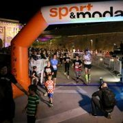 Održana utrka Zadar night run – sudjelovalo 1.100 trkača!