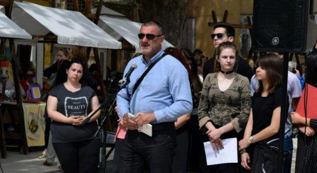 GALERIJA Na Županijskoj smotri sudjelovalo 25 učeničkih zadruga